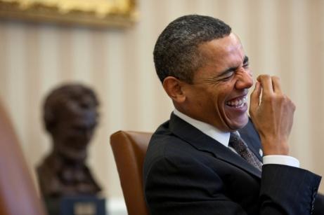 Pete Souza President Obama