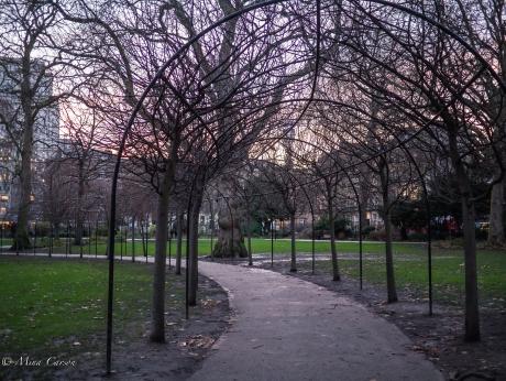 London day 2 Dec 24-97