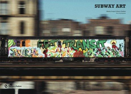 Subway Art title page