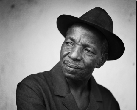 Malick Sidibé, 2002